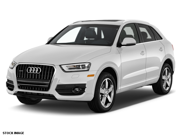 Audi Q3 Automatic  turbo